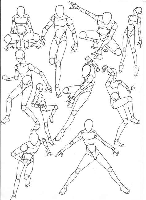 anatomia  expressao corporal anatomy drawing