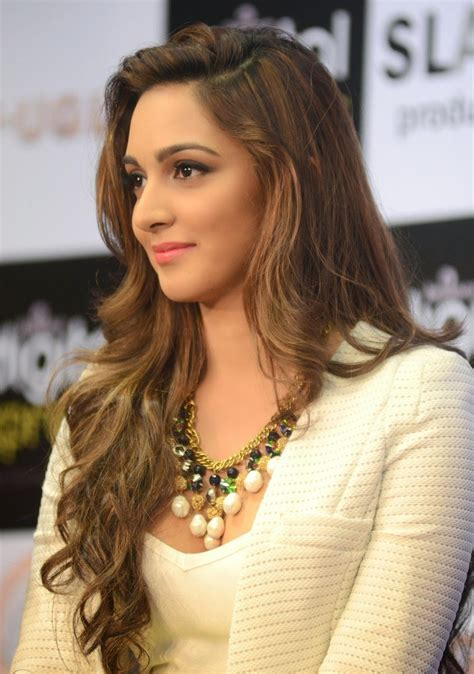 Fugly Movie Fame Actress Kiara Advani Latest Pics And