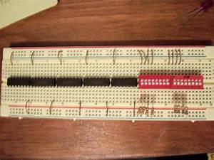 4 Bit Binary Calculator