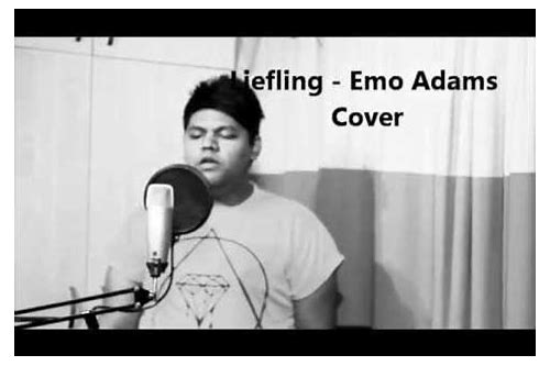 download liefling by emo adams
