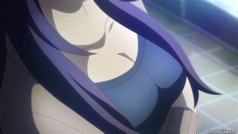 joeschmo s gears and grounds omake anime net juu no susume episode 4 moriko draws web