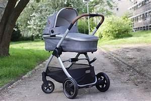 Kinderwagen Mit Maxi Cosi : maxi cosi kinderwagen adorra testbericht von anna ~ Watch28wear.com Haus und Dekorationen