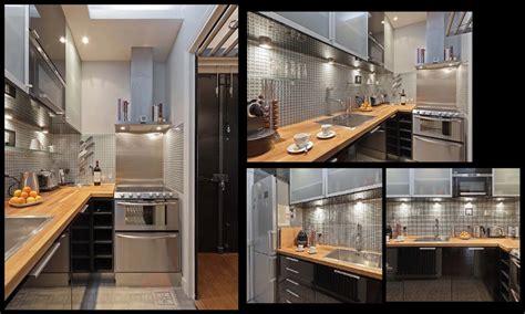 cuisine 4m2 archintérieur montmarte t3 cuisine salle des bains