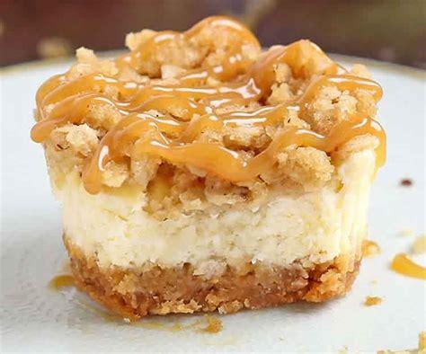 mini cheesecake aux pommes au thermomix la recette facile