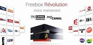 Replay Chaine 25 : freebox r volution avec tv by canal ajout d une nouvelle cha ne en replay sur mycanal ~ Medecine-chirurgie-esthetiques.com Avis de Voitures