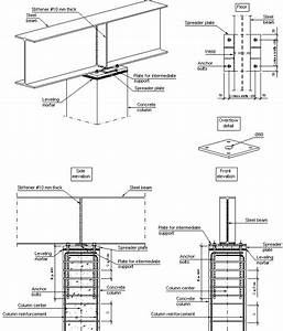 Construction details. CYPE. EAM016: Support of continuous ...