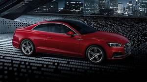 Audi A5 Coupé | Audi UK