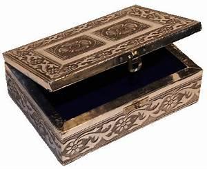 Boite A Bijoux Grande : boite a bijoux bois cool costume jewelry for you ~ Teatrodelosmanantiales.com Idées de Décoration