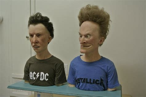 Beavis And Butthead In Real Life Page