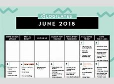 Calendar Archives – Blogilates