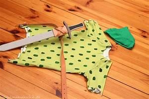 Kostüm Selber Nähen : peter pan kost m selber n hen faschin karneval 4 mamahoch2 ~ Frokenaadalensverden.com Haus und Dekorationen