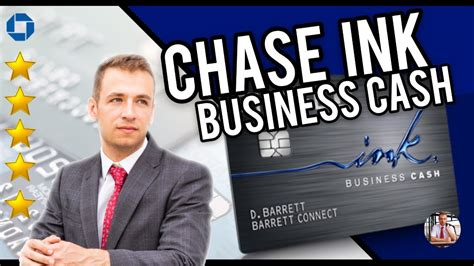 This card offers 1.5% cash back on all your purchases. Chase Ink Business Cash Review: BEST Credit Card For ...