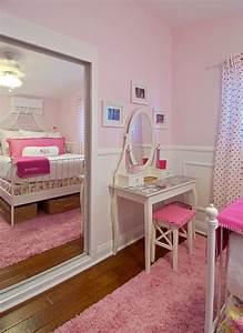 Girls Vanity - Tiny Oranges OC Mom Blog Inspiring moms