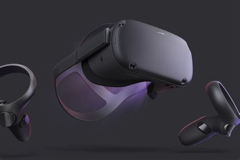oculus quest     standalone vr headset shipping