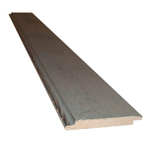 buy shiplap ghost wood 6 in x 96 in silver city shiplap siding 00408