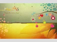 May Wallpaper 2013 WebOlution