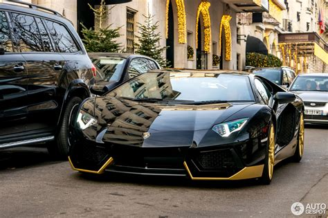 limited edition aventador miura homage spotted