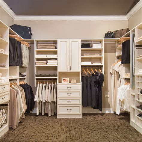 Walk In Closet Accessories by Custom Closet Organizers By Closet Organizers Usa