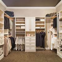 walk in closet pictures Custom Closet Organizers by Closet Organizers USA