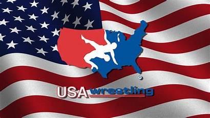 Wrestling Usa Wallpapers Backgrounds Mat Ncaa Team