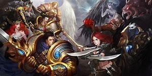 Champions in Battle | LOL | Pinterest | Legends ...