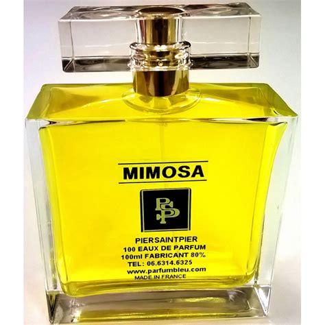 eau de toilette mimosa mimosa