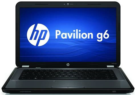 hp pavilion  review pc advisor
