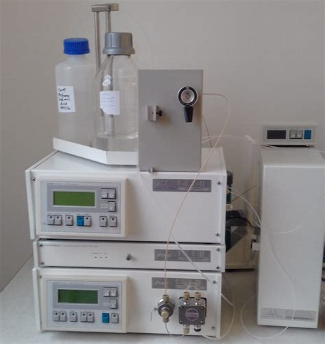Chromatography Systems Market Ready to Reach at $11.5