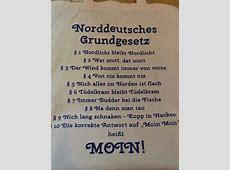 236 best Sprüche plattdeutsch images on Pinterest Funny