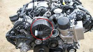 Noise In Engine