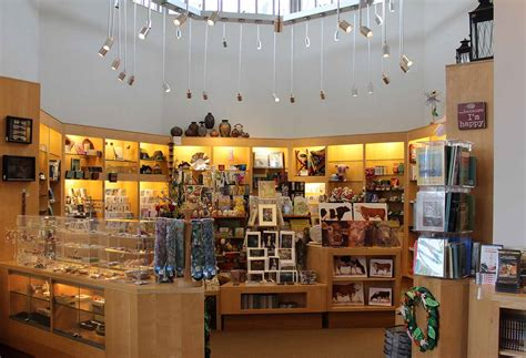 Museum Shop by Shop Florence Griswold Museum