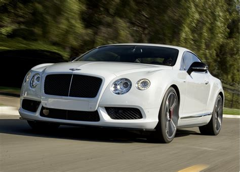 2014 Bentley Continental Gt V8 S First Drive (page 2