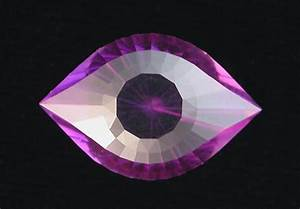 Faceted Eye Cuts