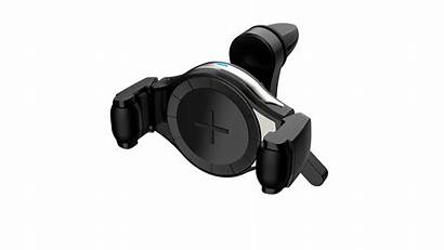 Charger Wireless Phone Drive Holder Mount
