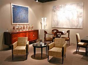 Auction, Decorating, Mixing, Modern, And, Antique, For, A, Fresh, Look