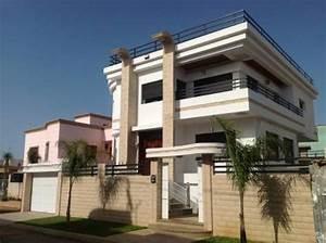 emejing belle maison moderne au maroc photos With location de villa a agadir avec piscine