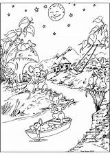 Coloring Valley Mice Pages River Pretty Adult Drawing Adults Boat Mushroom Banks Justcolor Mouses Printable Mouse Drawings Nature Artsy sketch template
