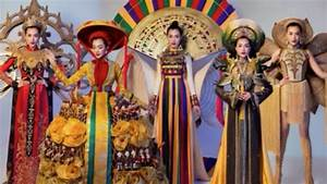 MISS UNIVERSE 2017 - NATIONAL COSTUME WINNER is Miss ...