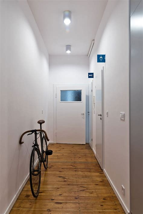 tiny student apartment  poznan works magic  limited