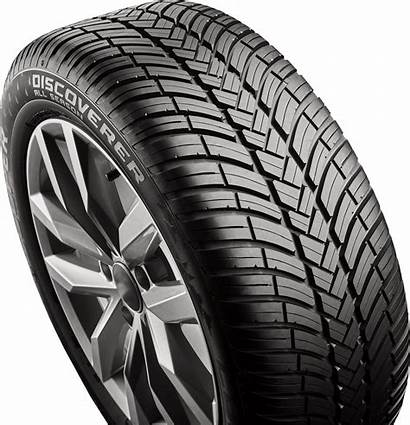 Season Discoverer Cooper Tyres Tires R17 Xl
