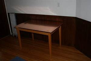 Put A Copper Top On A Table   9 Steps
