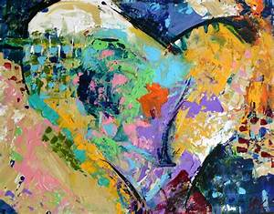 Elizabeth Chapman: Share the love...Contemporary Abstract ...