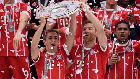 Bayern Munich CEO Insists German Side Won't Be Bullied ...