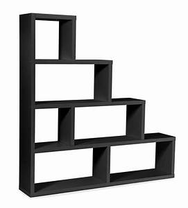 étagère De Séparation : etag re scala noir ~ Teatrodelosmanantiales.com Idées de Décoration