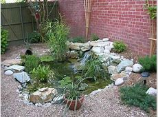 16 best Water Gardens images on Pinterest Backyard ponds