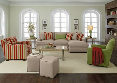 Striped Sofas Living Room Furniture by 15 Photos Striped Sofas And Chairs Sofa Ideas