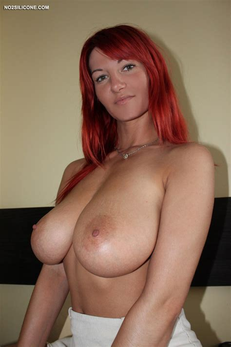 Pinkfineart Vanessa Redhead Busty From No 2 Silicone