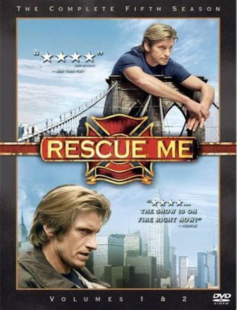 rescue me season 5 2009 on collectorz