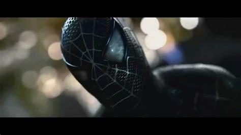 Spiderman Vs. Black Spiderman (garfield Vs. Maguire