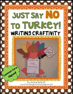 first grade fever by christie just say quot no quot to turkey